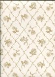 Somerset House Wallpaper 2668-21509 By Beacon House for Fine Decor